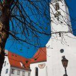 Gesangsunterricht in Memmingen mit Heinrich Lüneburg - Hallhof