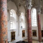 Gesangsunterricht in Memmingen mit Heinrich Lüneburg - Konzertsaal